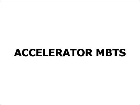 Accelerator MBTS