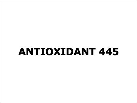 Antioxidant 445