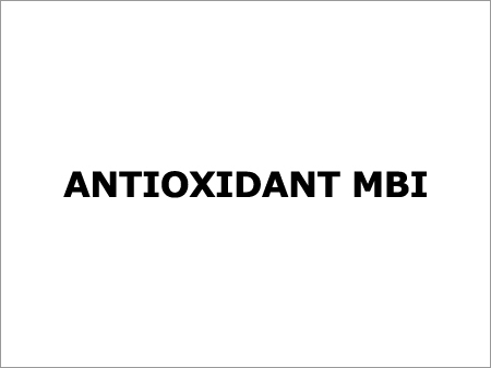 Antioxidant MBI