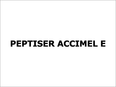 Peptiser Accimel E