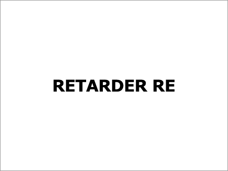 Retarder RE
