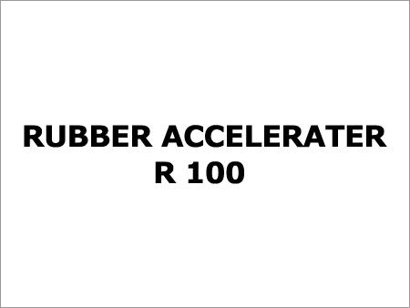 Rubber Accelerator R 100