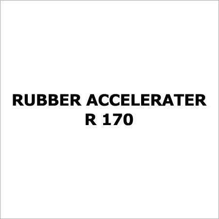 Rubber Accelerators R 170