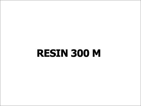 Resin 300m
