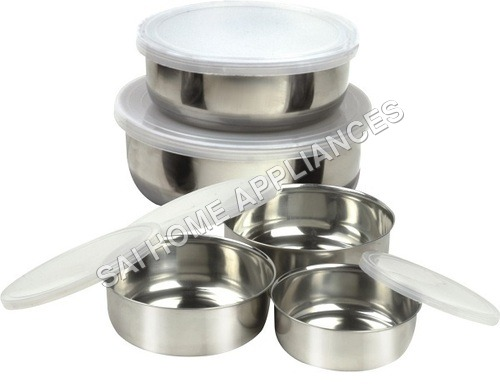 Steelo 5 Mixing Bowl