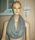 Snood Lace Scarves