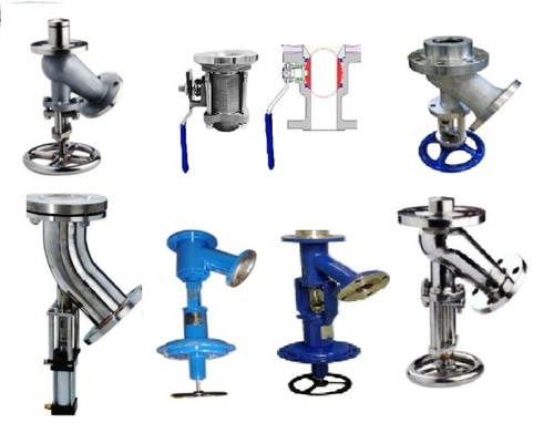 Flush Bottom Valves & Float Valves