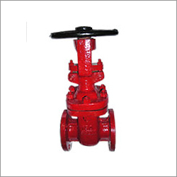 Control & Shut Off Valves
