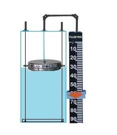 Float & Cord Level Indicators