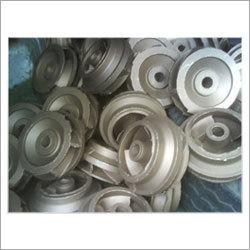 Bronze Aluminium Impeller