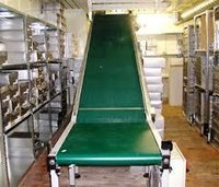 PVC Conveyor Belts