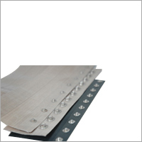 PTFE Coated Fiberglass Mesh Belts