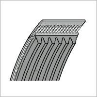 Cogged Belt / Industrial 'V' Belts