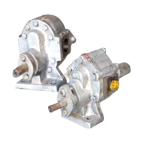 Transformer Oil Filter Pumps