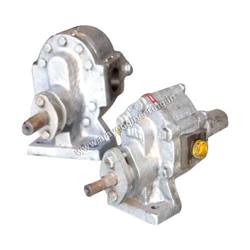 Transformer Oil Filter Pump
