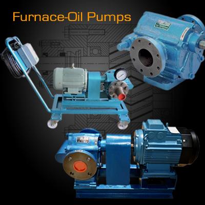 Furnace Oil Transfer Pump