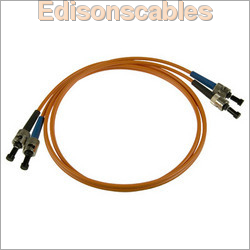 Fiber Optic Cable Assemblies