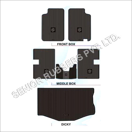 Swift / Dzire Car Floor Mat