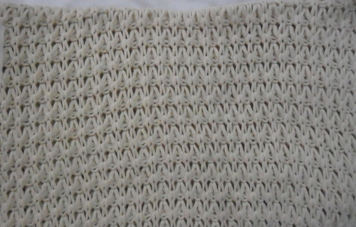 Flat Knit Heavy Plain