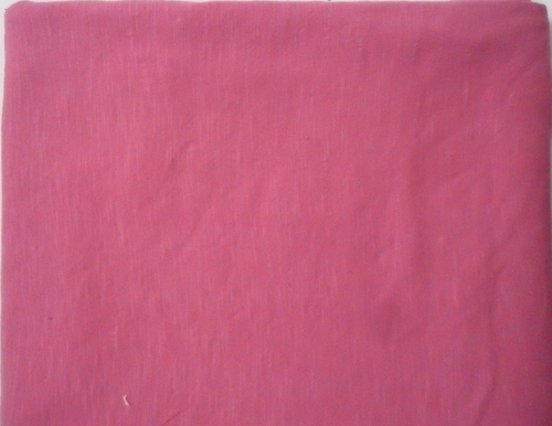 Cotton Slub Fabric