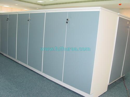 Side Storage