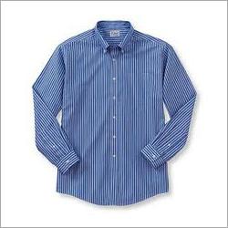 Mens Formal Strip Shirts