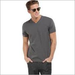 Half Sleeve Men's T- shirts