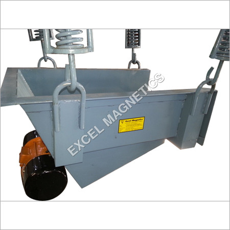 Magnetic Vibro Feeder