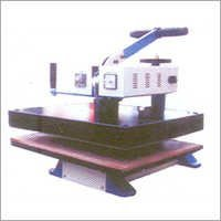 Table Top Fusing Machine