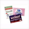 Aquacare Advertising Material