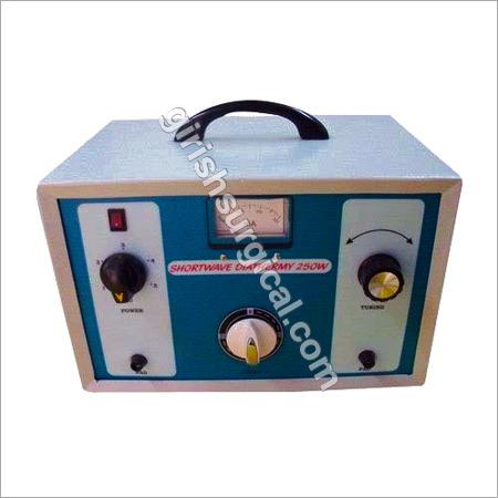 短波电疗机