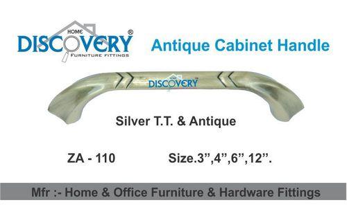 Antique cabinet handles