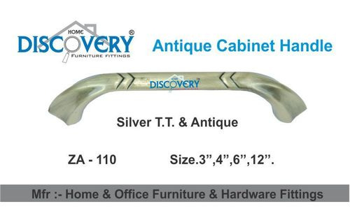 Antique cabinet handles