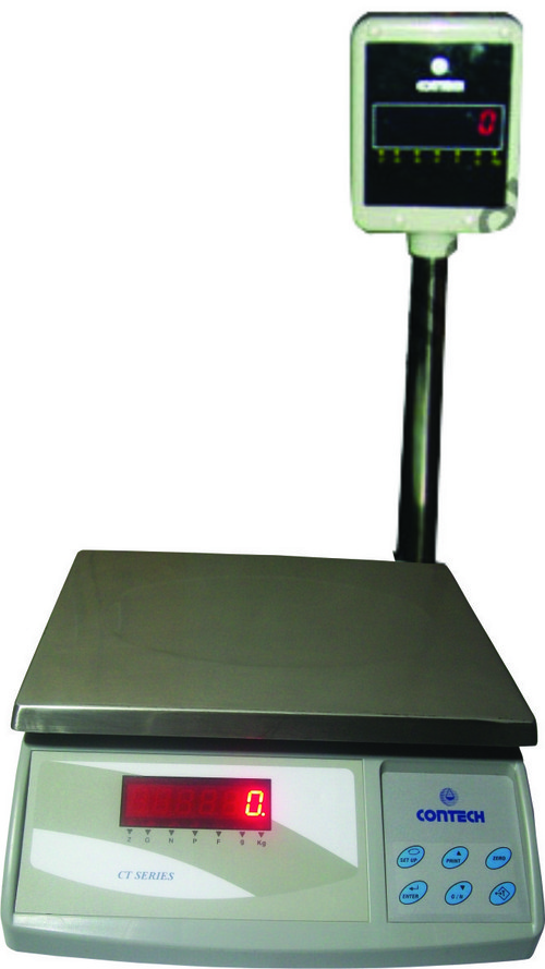Retail Weighing Scales