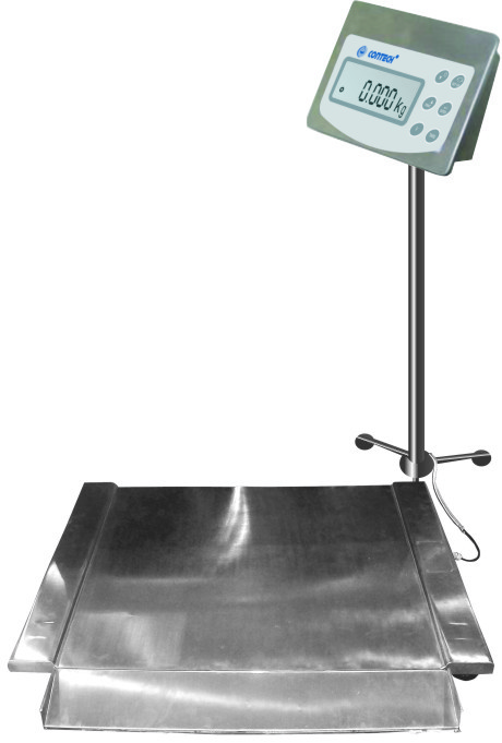 Industrial Scales