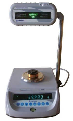 Static Check Weighing Sytstems