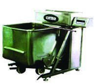 Customised Weighing Systems