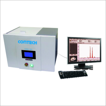 X-Ray Gold Purity Testers