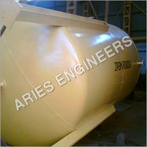 Air Receivers