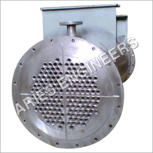 Chemical Process Heat Exchangers