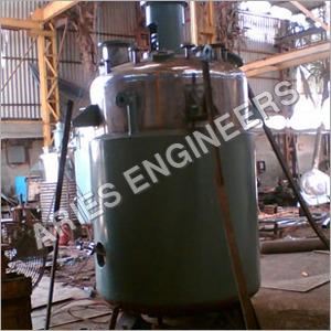 Process Reaction Vessels