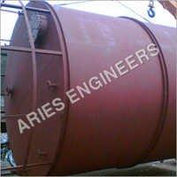 Liquid Storage Vessel