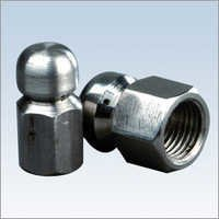 Pipe Cleaning Nozzles