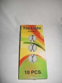 Smokeless Tealight Candles