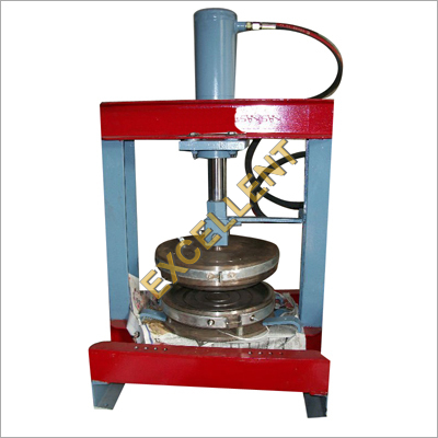 Paper Plate Hydraulic Punching Machine