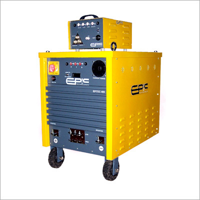 TIG Welding Set Diode
