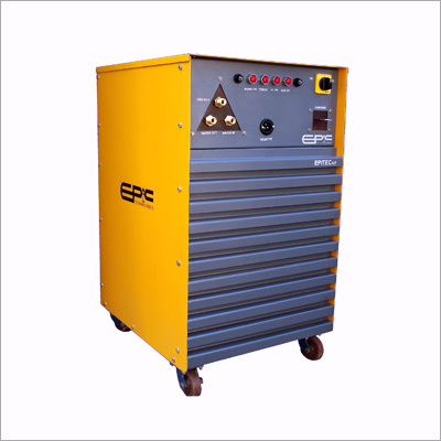 Diode Based Welding & Cutting Machine