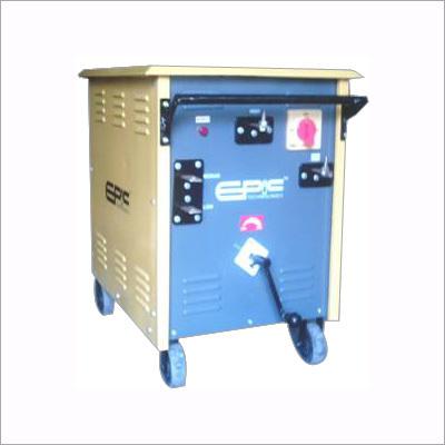 Diode Based Welding & Cutting Machine