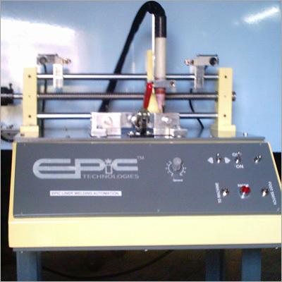 Welding Automation Machines