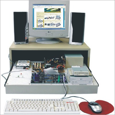Multimedia Computer Trainers